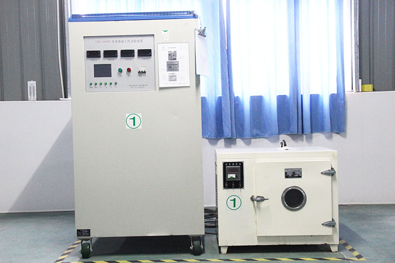 CBE-9800C電容器耐久性試驗裝置