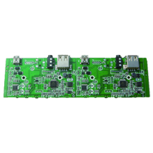 SMTMP3板
