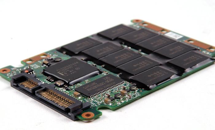 固态硬盘OEM代工