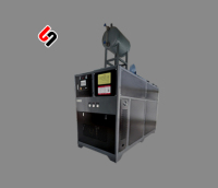 天然氣模溫機1