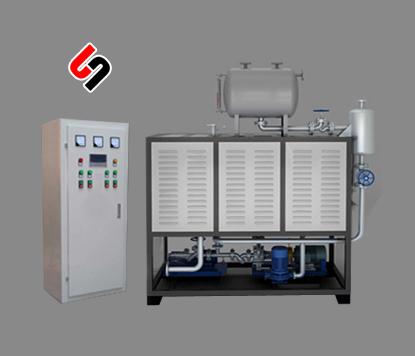 電加熱導熱油爐