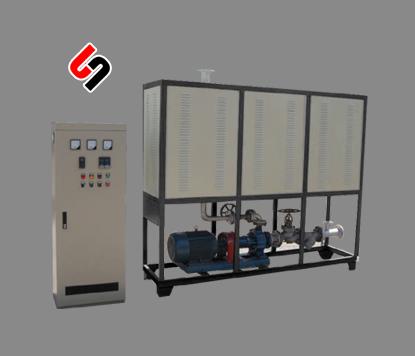 電加熱導熱油爐3