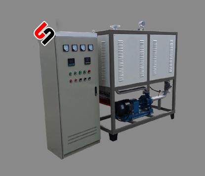 電加熱導熱油爐4