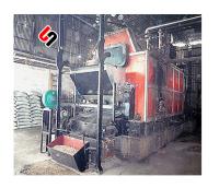 鍋爐改造生物質1