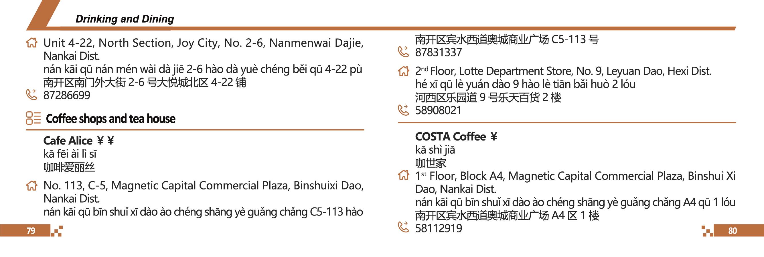 小册A1市区DrinkingandDining-21