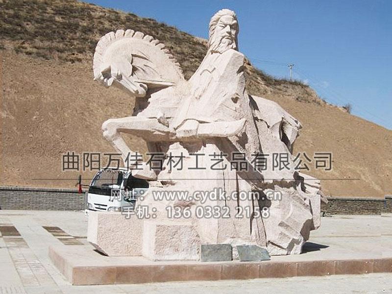 傳統雕刻-1004