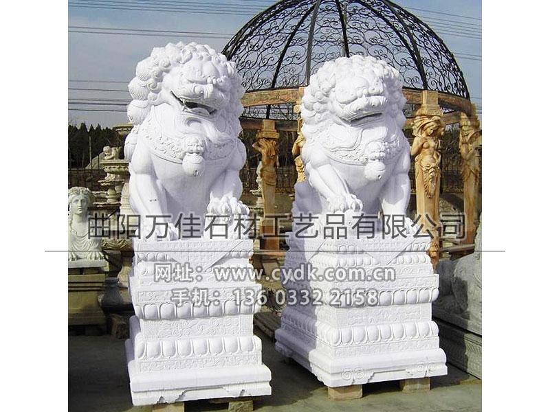 東方石獅子-1001