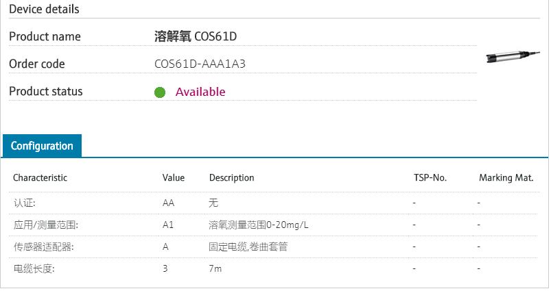 COS61D-AAA1A3