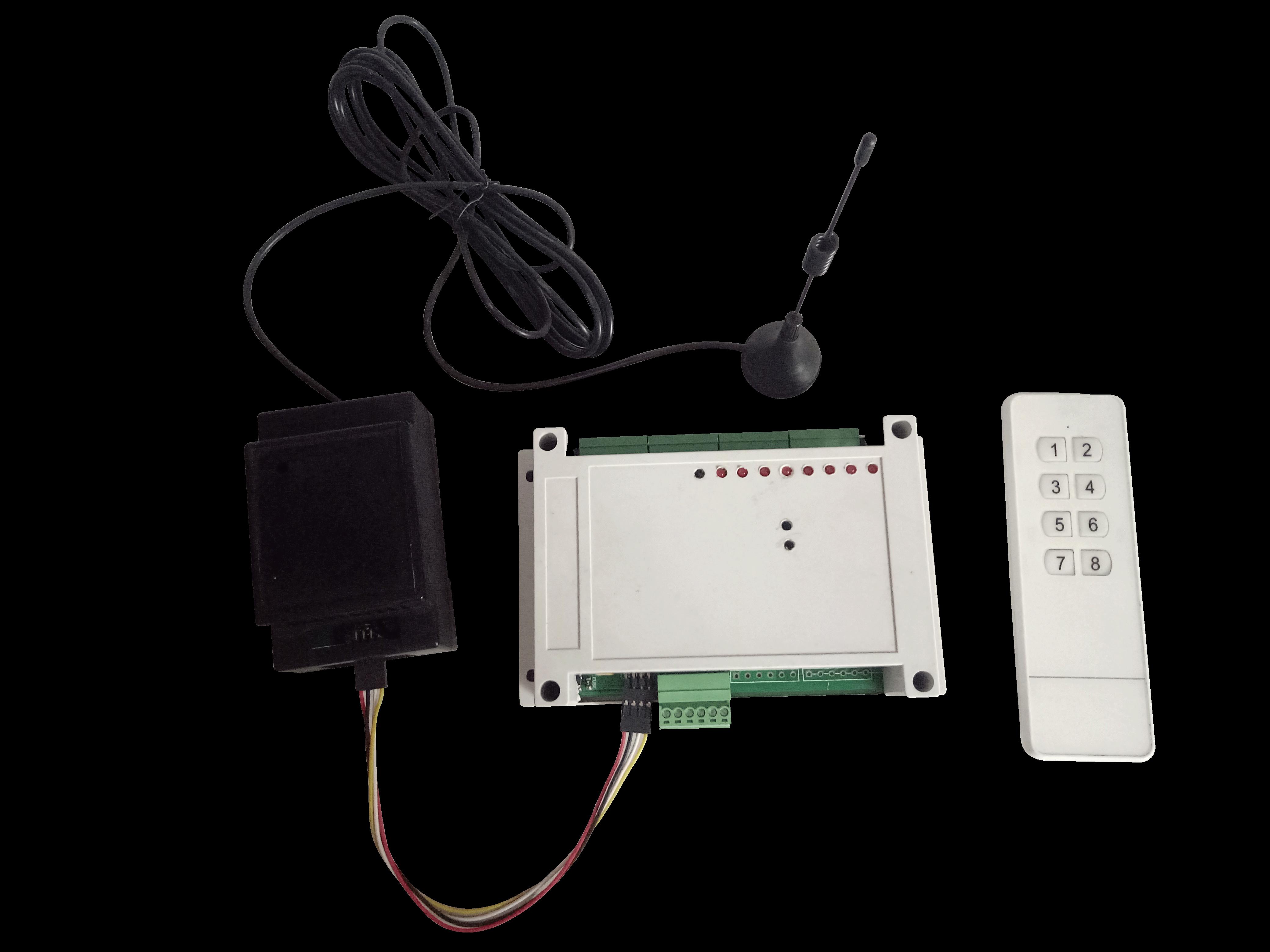 手持無線遙控器1