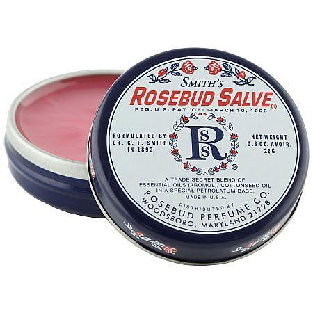 Rosebudsalve玫瑰花蕾膏