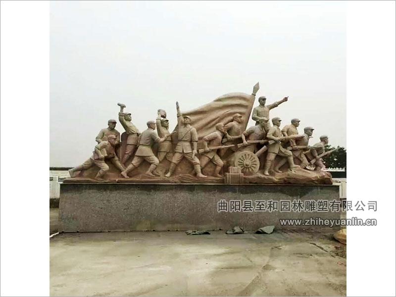 河北省高邑县烈士陵园工程-GCSD-1028-02