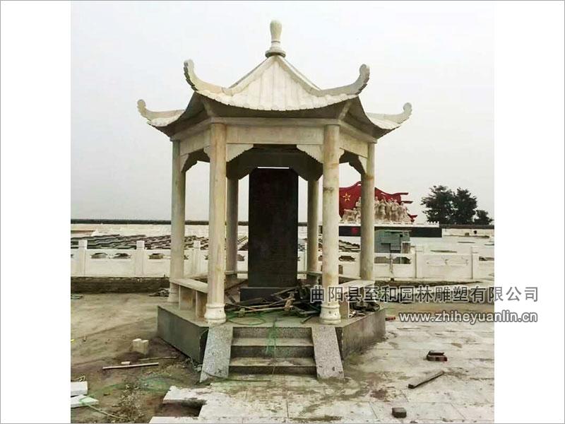 河北省高邑县烈士陵园工程-GCSD-1028-04