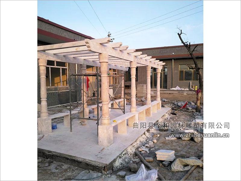 山西平遙-石長廊-工程-1001