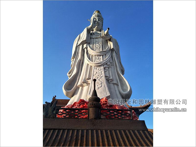山西朔州-金国寺-石雕工程-1001