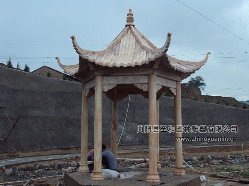 山西朔州-西易集團-石涼亭工程-1003
