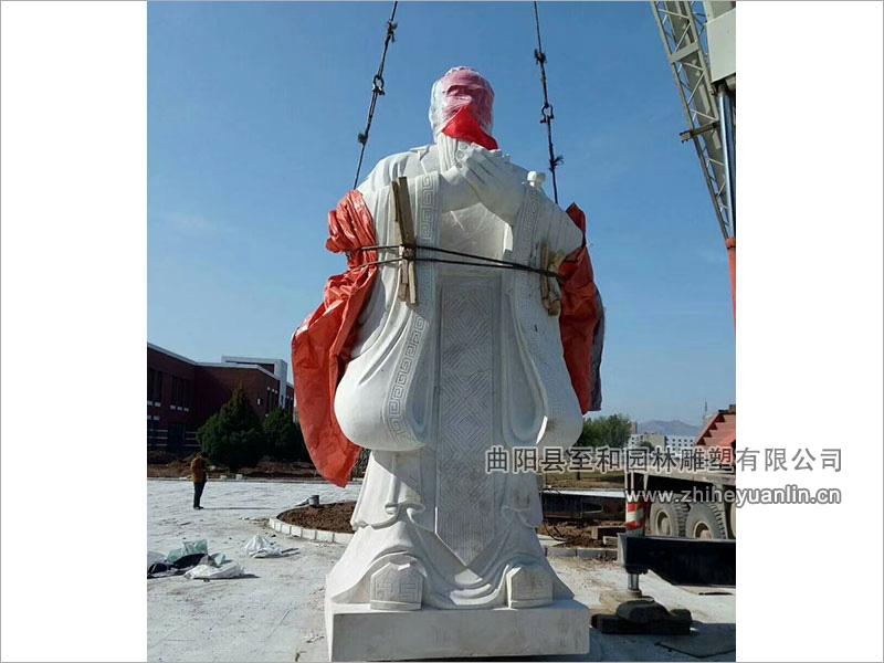 雄安新區-校園雕塑工程-1002