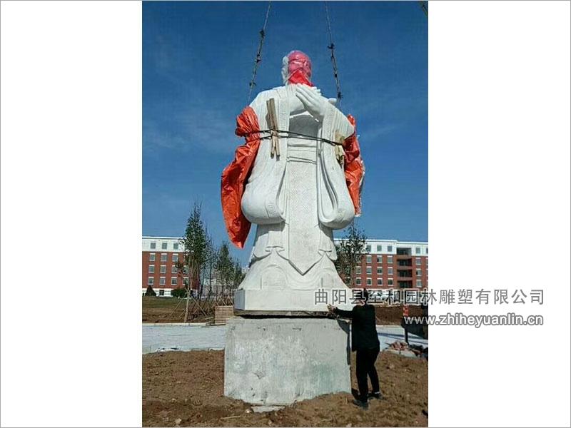 雄安新區-校園雕塑工程-1003