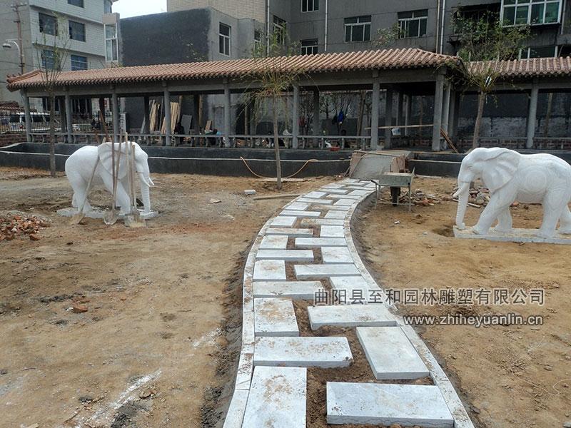 赞皇-儿童公园-雕塑工程-1001