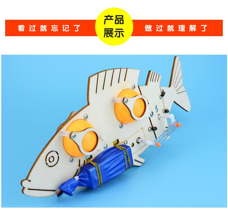 探夢仿生機械魚_09