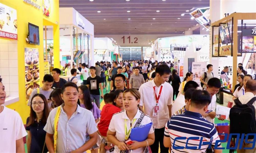 深圳餐饮加盟展览会