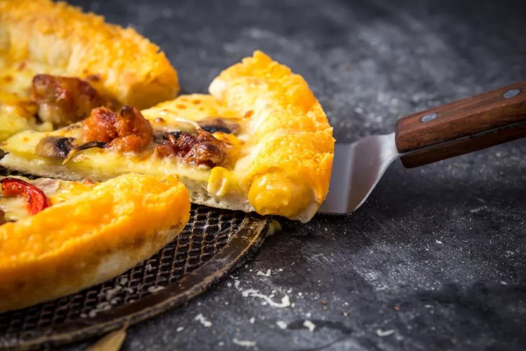 2019广州餐饮加盟展-广州餐饮加盟展览会-慕玛披萨1