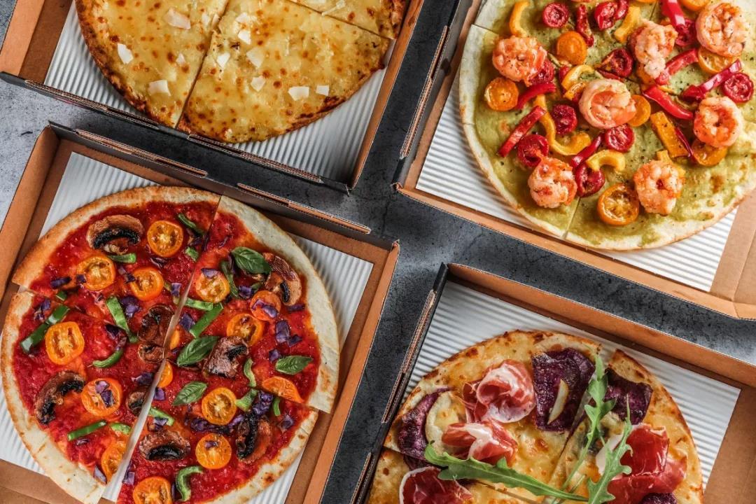 2019广州餐饮加盟展-广州餐饮加盟展览会-慕玛披萨2