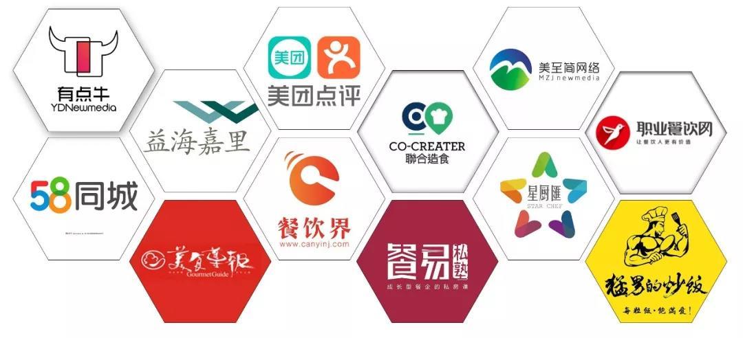 广州餐饮加盟展-30-行业媒体