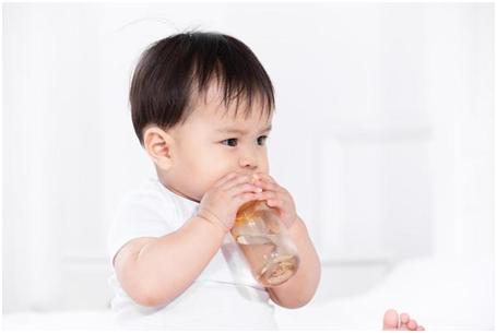宝宝饮水常识