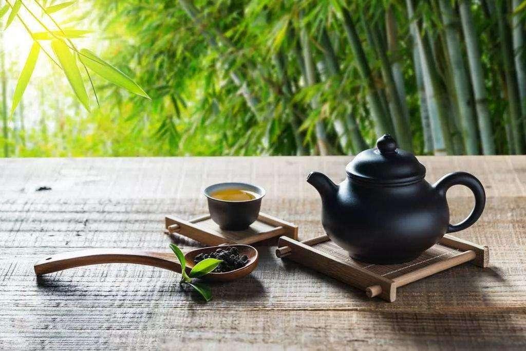 茶不能替代水
