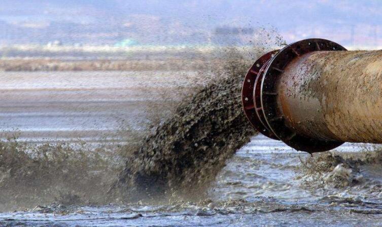 净水器加盟水污染
