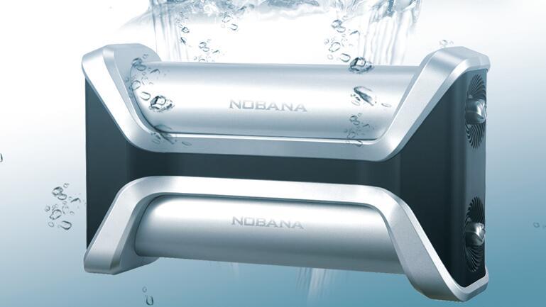 诺百纳净水器