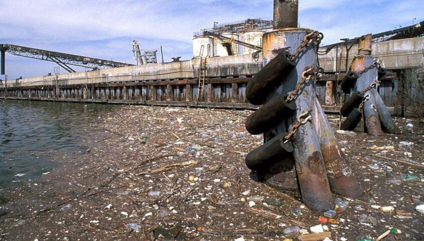 水污染危害