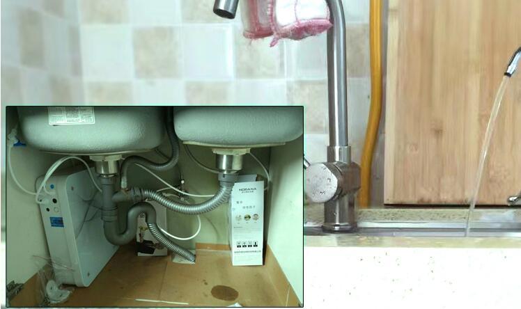 家用净水器怎么样
