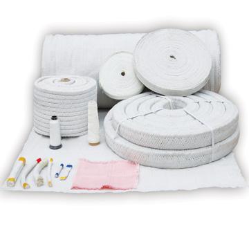 008陶瓷纖維紡織品