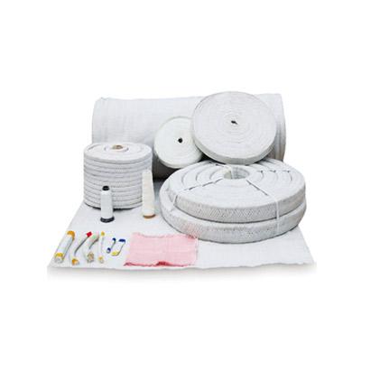 008--陶瓷纖維紡織品