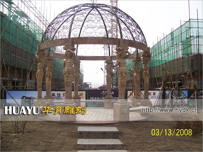 石凉亭-工程-SGC-1001
