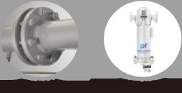 PHCL压缩式零气耗再生式干燥机3