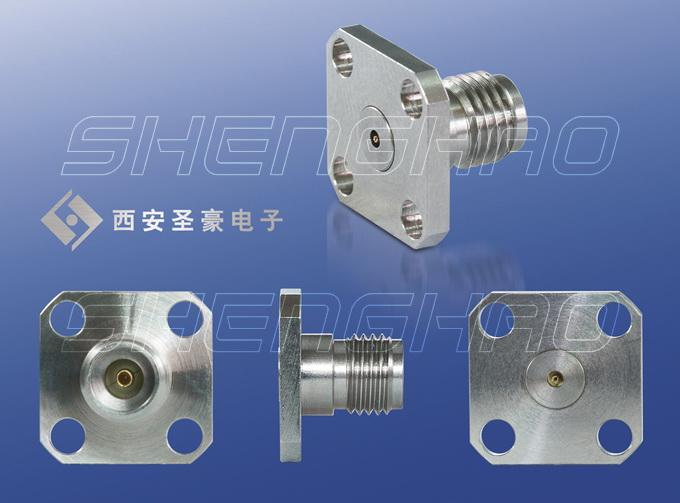 毫米波連接器3
