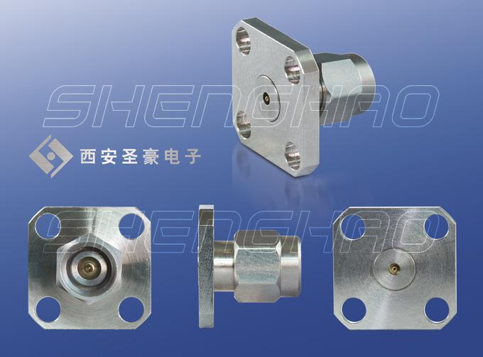毫米波連接器7