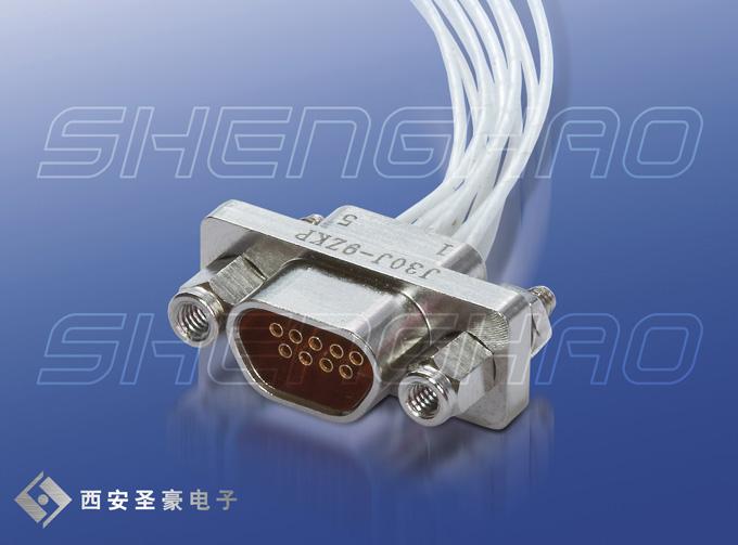 SH-線簧器件H-9ZKP