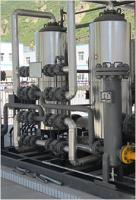 分子篩脫水裝置
