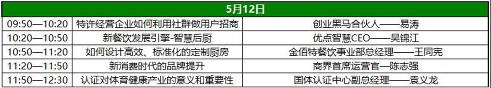 北京特许加盟展-中国特许加盟展北京站5