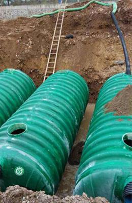 集中式污水處理一體化設備1