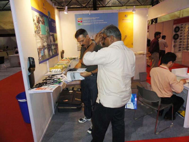 印度孟買展會