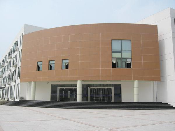 新和成藥業辦公綜合樓3