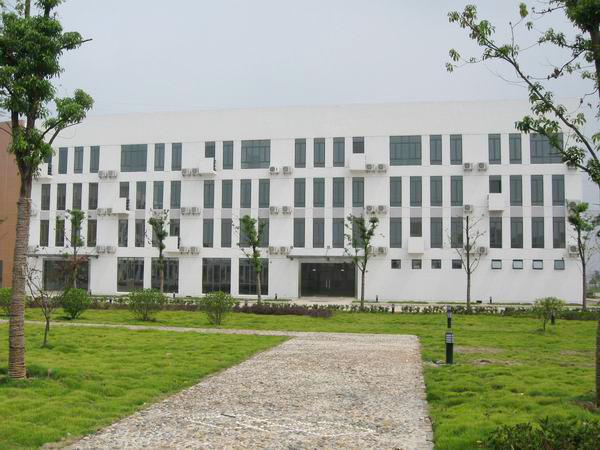 新和成藥業辦公綜合樓4