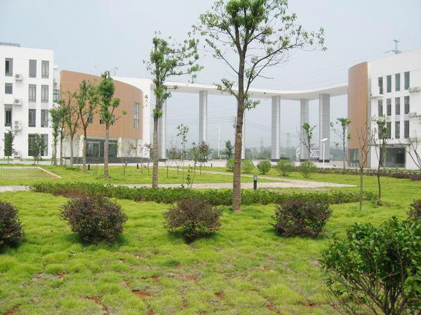 新和成藥業辦公綜合樓5