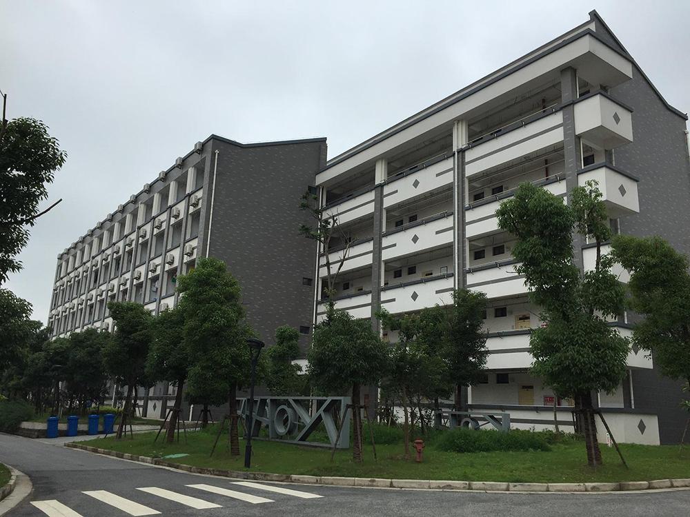 宣城中学新校区1--6-学生公寓工程2