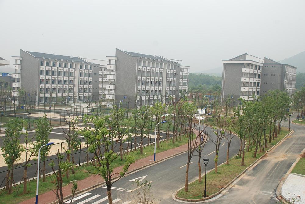 宣城中學新校區1--6-學生公寓工程3