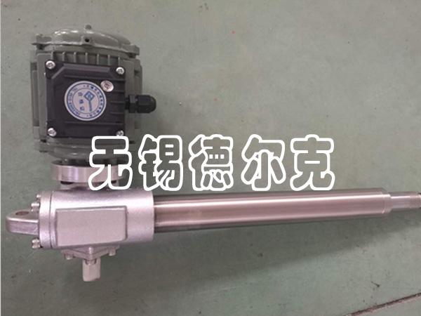 防爆電動推桿1